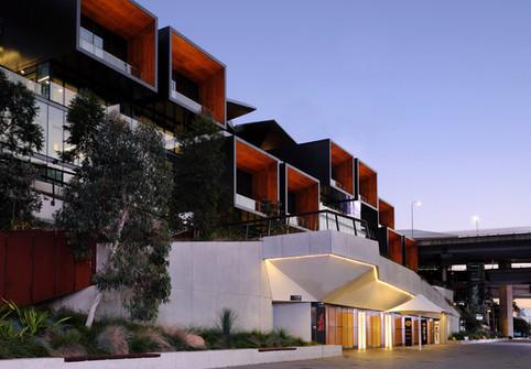 Sydney International Convention Center