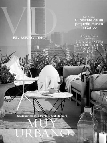 Publicación VD