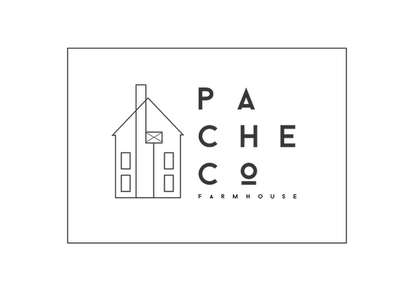 Logo Pachecho Farmhouse Bed and Breakfast valle de Intag