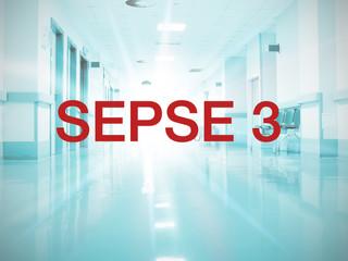 Novas definições da SEPSE 3