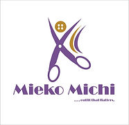 Mieko Michi Business Logo