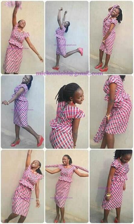 Formal_African_Print_peplum_dress
