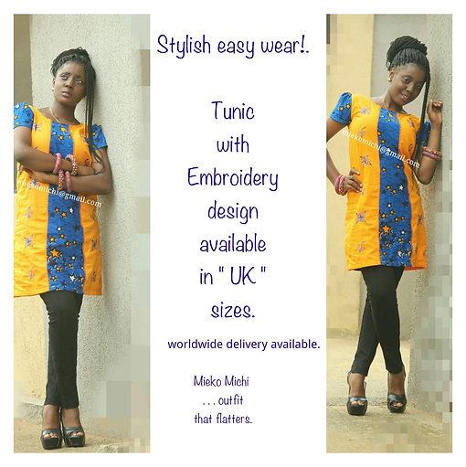 Mieko_Michi_African_Print_Tunic_Dress