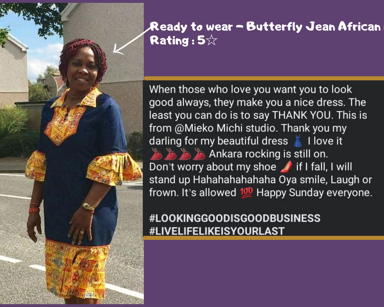 Mieko_Michi_Review_Butterfly_African_Jea