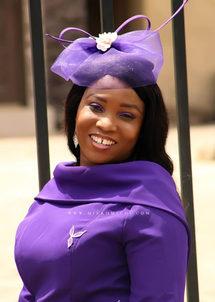 Desturi_made_purple_african_dress_bridal_wedding_wear