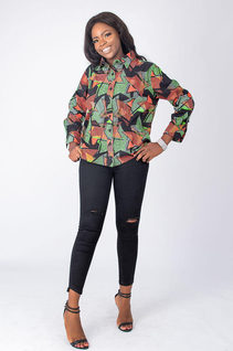 mieko_michi_ready_to_wear_african_print_ladies_shirt