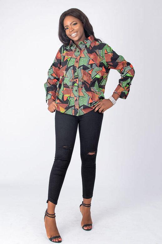 mieko_michi_ready_to_wear_african_print_ladies_shirt