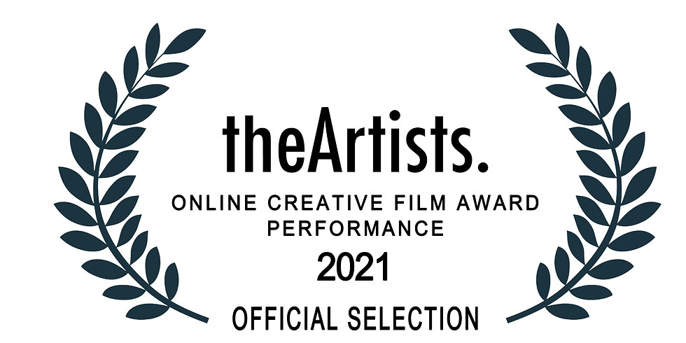 TAPOUT - Online Creative Film Award Performance