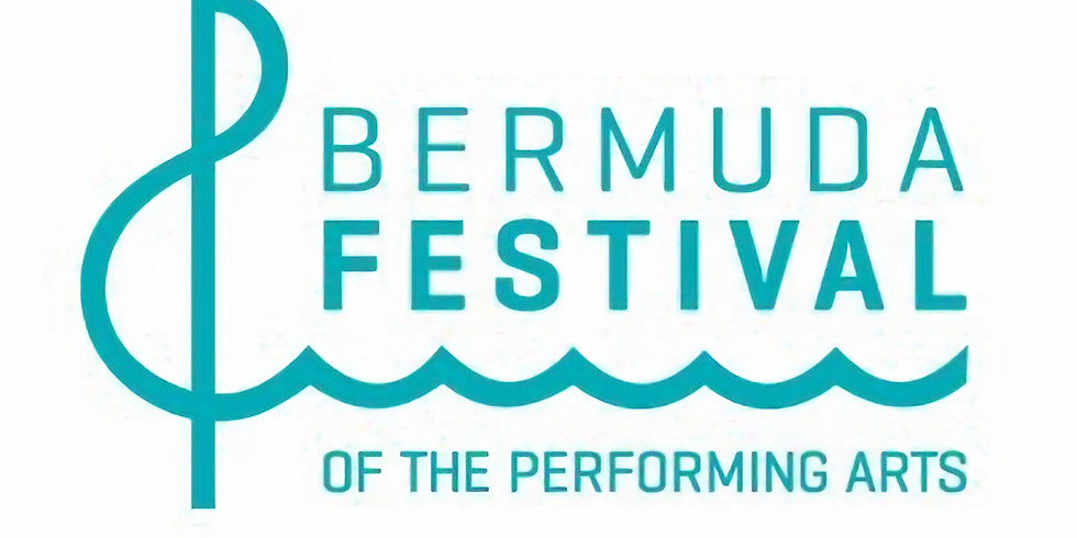 Buck and Wing - Bermuda Festival of The Performing Arts
