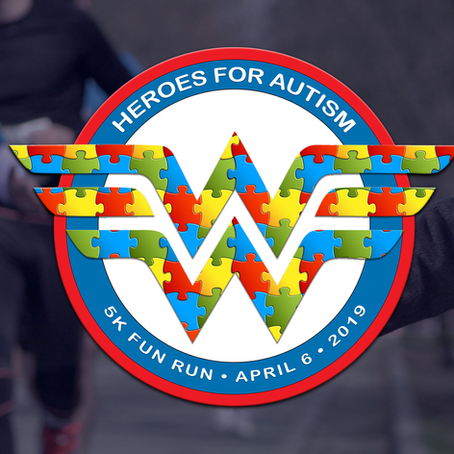 2019 Heroes for Autism Grants