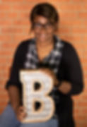 Kesia Bellamy, Billing Assistant