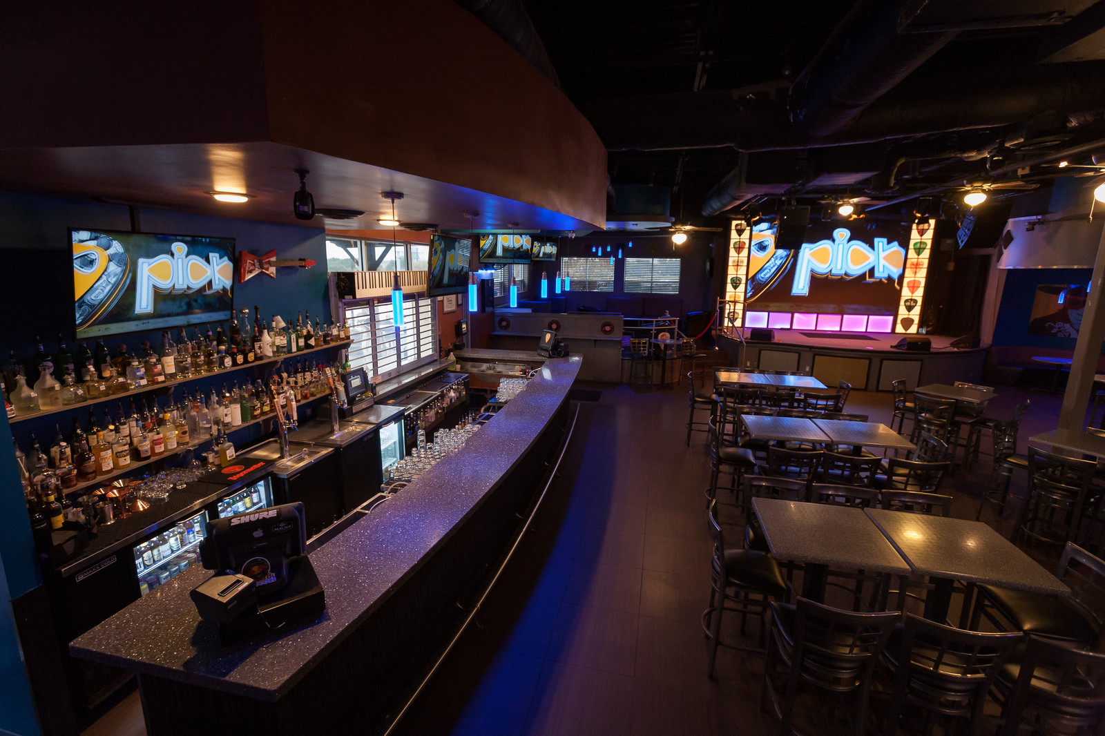 Picks Bar | Live Bands | San Antonio