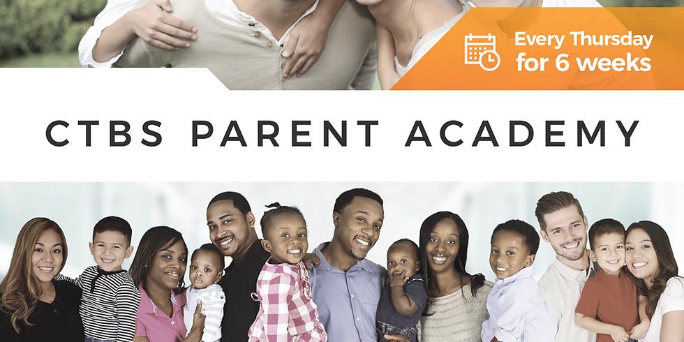 CTBS Parent Academy