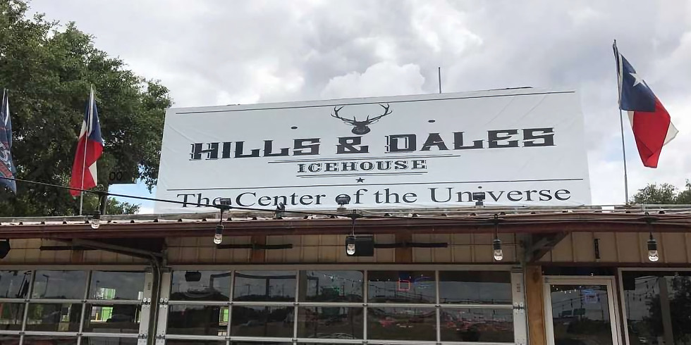 Hills & Dales Ice House