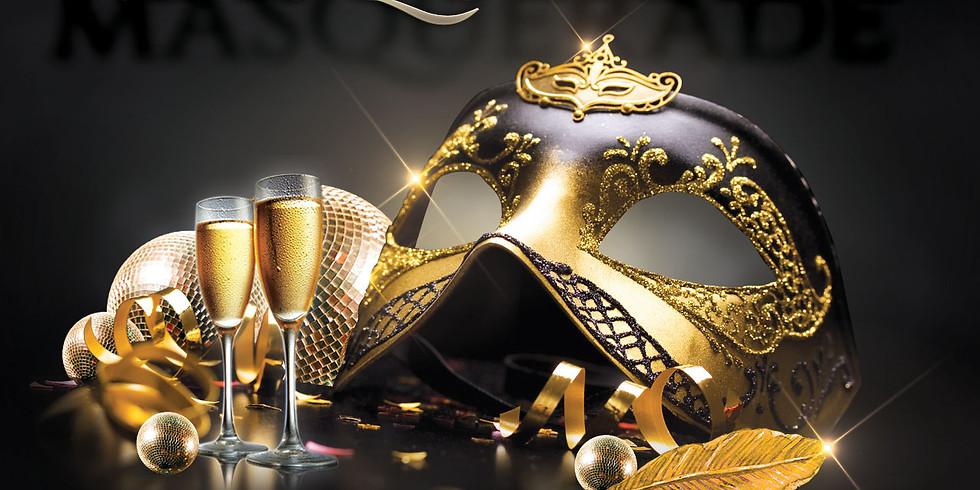 New Year's Masquerade!
