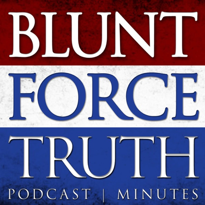 Interview with Chuck Woolery & Mark Young (Blunt Force Truth)