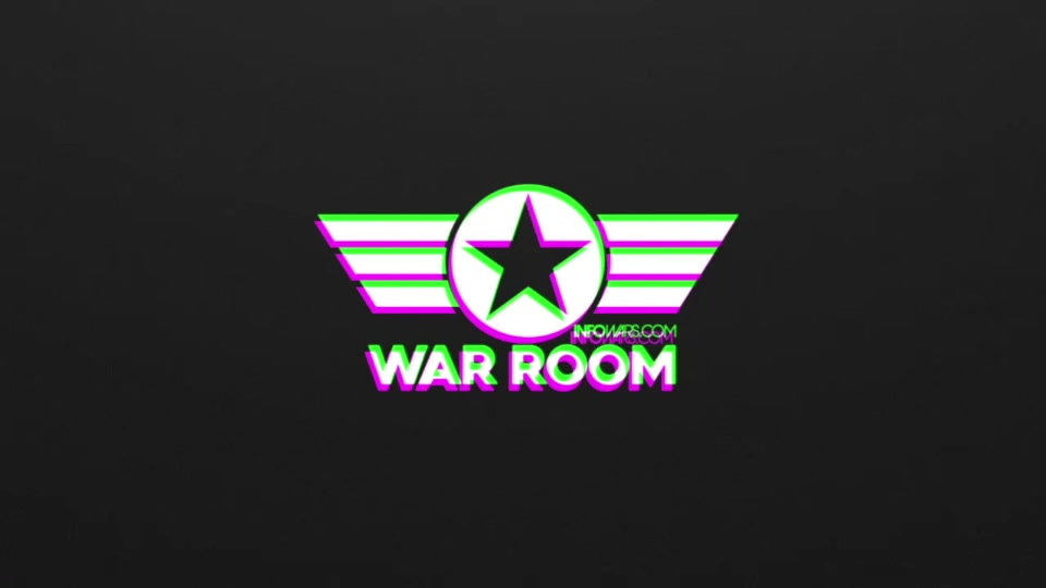 Spot interview with War Room