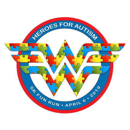 Heroes for Autism 5k Fun Run 2019