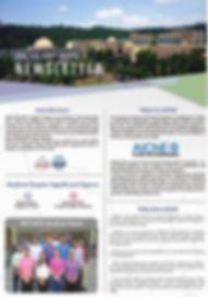 AIChE MIT-WPU Student Chapter Newsletter Edition-1
