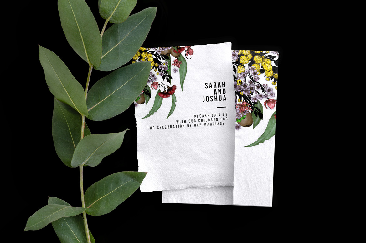 wedding-invitation-handmade-paper-mockup