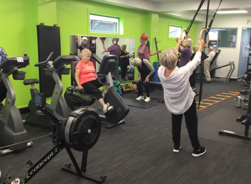 7 Reasons Why Joining a Group Exercise Class is a Good Idea