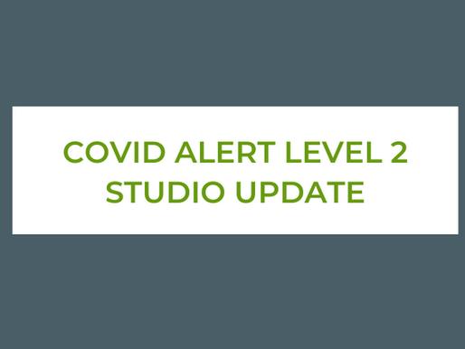 VERY IMPORTANT Studio Updates