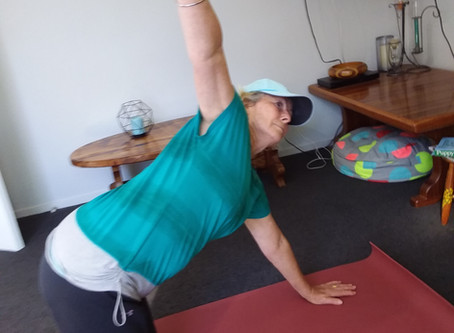 WHAT IS FUNCTIONAL EXERCISE FOR SENIORS?