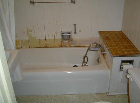Small Bathroom renovations liverpool