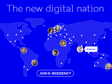 Estonia: developing the new digital nation