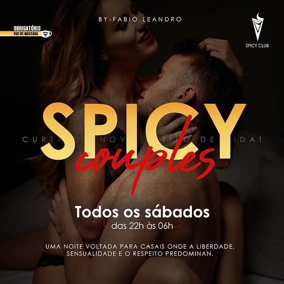 Spicy Couples