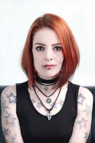 Jenny Standardportraet