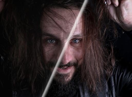 Tutorial Photoshop Porträtretusche an einem Mann