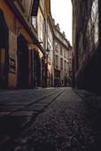 Alleys of Prague