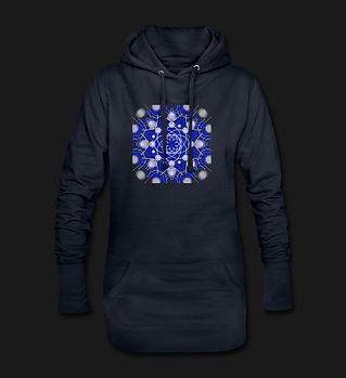 Foto Jut Is Spreadshirt Shop Mandala Pullover kaufen