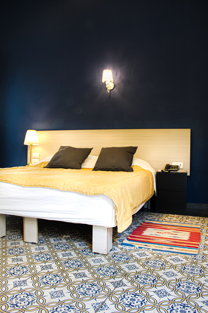 Fawzi's Room