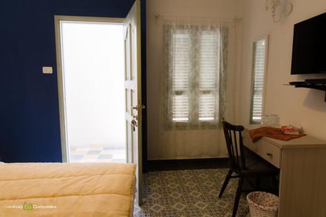 Rafiq's Room
