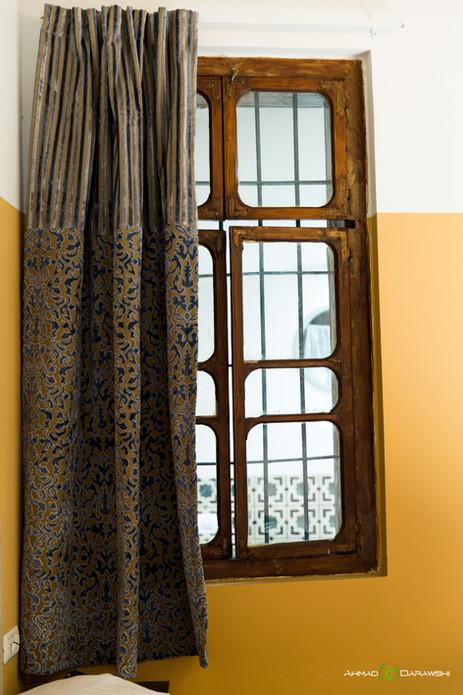 Nasser's Room