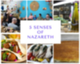 Culinary Tours & CookingWorkshop סיור קולינרי וס