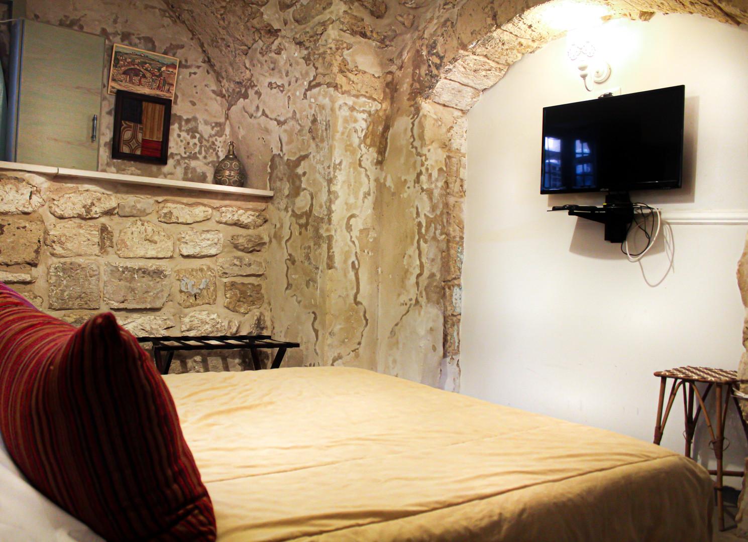 Wafiqa's Room