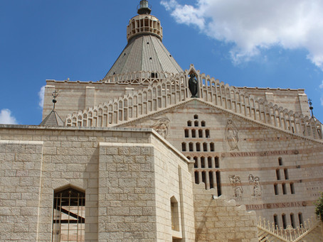 What to see in Nazareth?