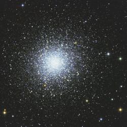 Amas globulaire M13