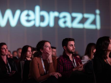 WEBRAZZİ SUMMİT 2019' A BÜYÜK İLGİ