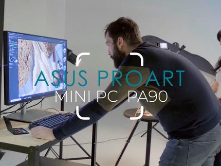 Sektör profesyonelleri ASUS' un ProArt ürünlerini yorumluyor.