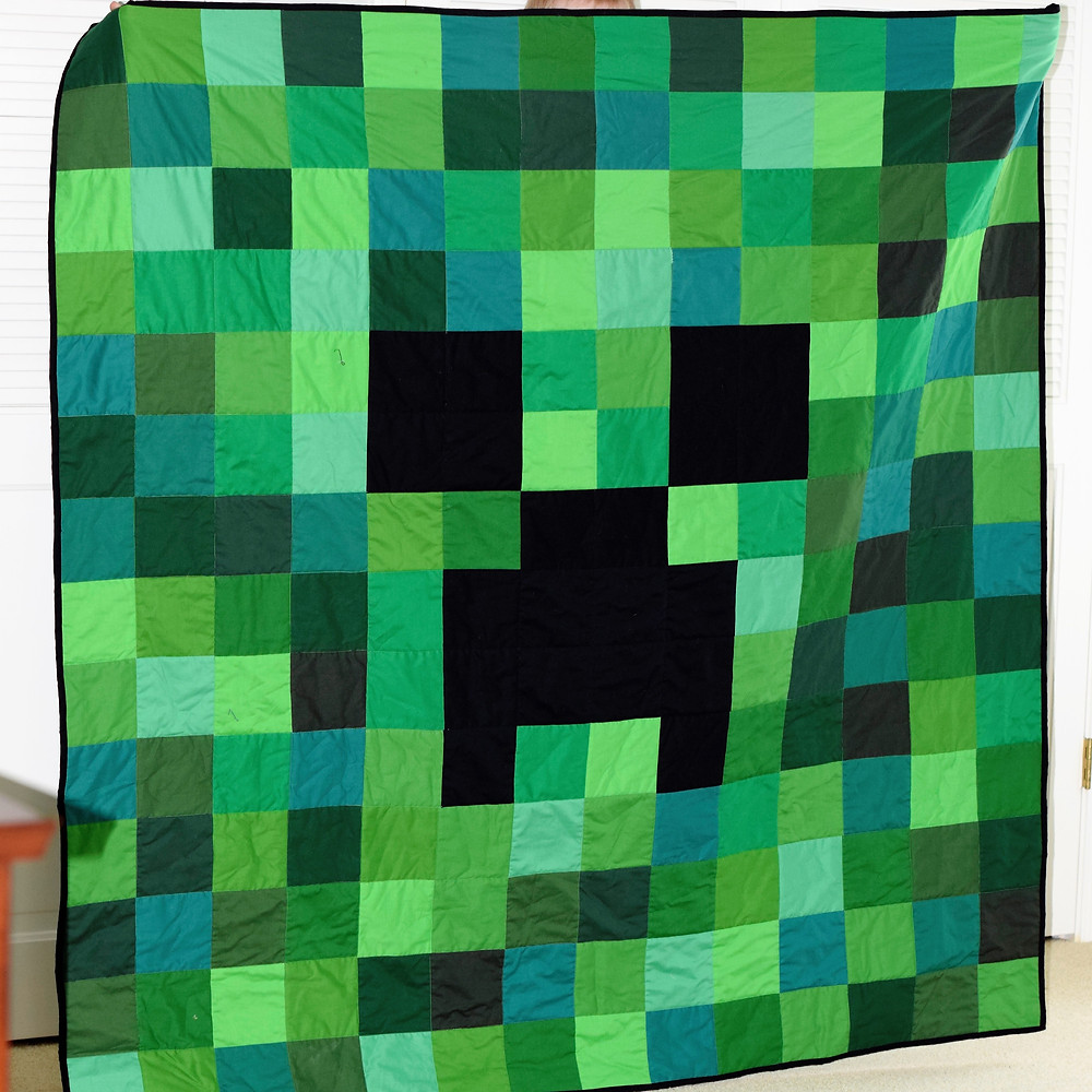 Creeper Quilt