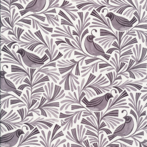 Birds & Branches | Cloud 9 Fabrics | Maeve