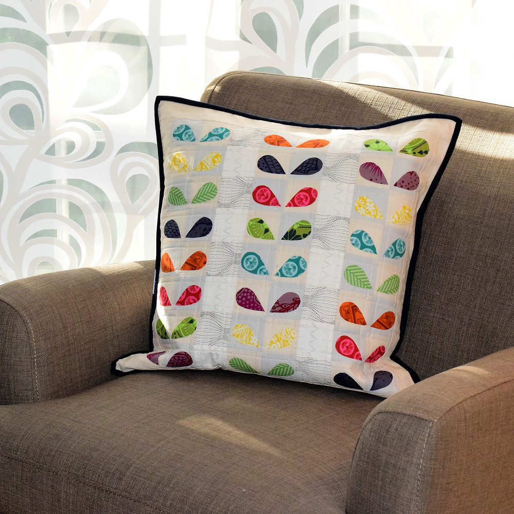Petal Pillow Collection