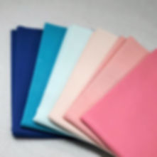 Cirrus Solid | 1/2 Yard Bundle | Cloud 9 Fabrics - 6 Fabrics