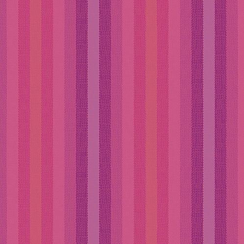Kaleidoscope Stripes & Plaids  | Alison Glass | Stripes - Magenta