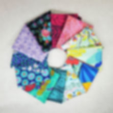 Anna Maria Horner | Shop Curated | Fat Quarter Bundle - 11 Fabrics