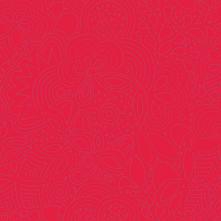 Sun Print 2020 | Alison Glass Fabric | Stitched - Poppy